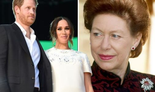 Why Prince Harry's royal exit was written in royal history before he even met Meghan