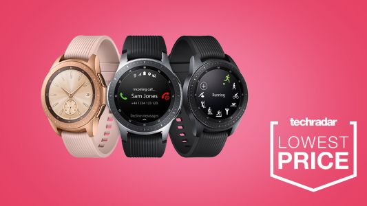 Samsung Galaxy Watch deals hit the latest model at Amazon