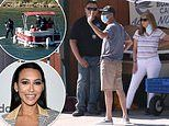 Naya Rivera sent a photo of her son to a relative 90 mins before he was found alone on boat