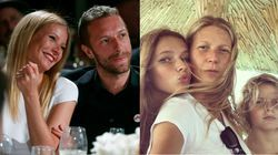 Gwyneth Paltrow's Daughter Apple Has A Typically Teenage Response To Her Mum's Naked Instagram Snap