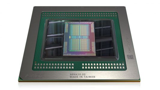 Radeon or off? Five ways AMD's Arcturus GPU silicon could be used