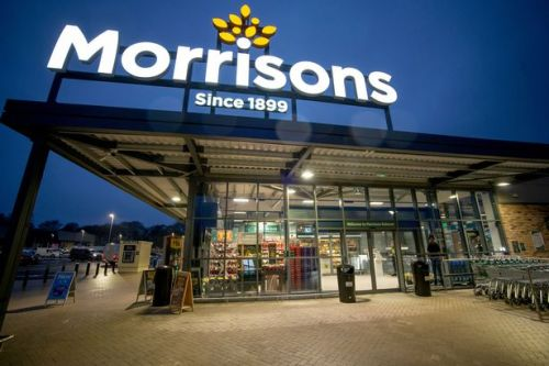 Morrisons unveils plan to get food to people without needing a delivery slot