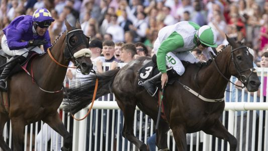 Horse Racing Tips: Timeform's three best bets at Galway on Tuesday