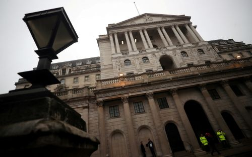 Labour to set Bank of England productivity target