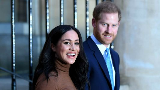 Why Prince Harry and Meghan Markle are returning to the UK