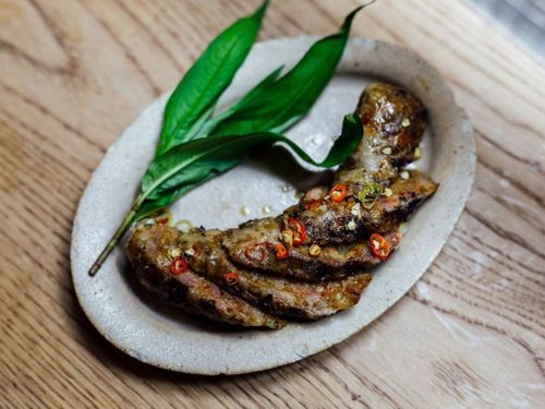 12 Superb Sausages to Try in London