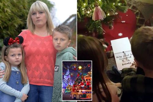 Families' Disneyland Paris dream holiday hell as police probe alleged £370k fraud