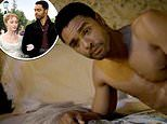 Bridgerton hunk Regé-Jean Page reveals he worked out at 5am every day to prepare for racy scenes