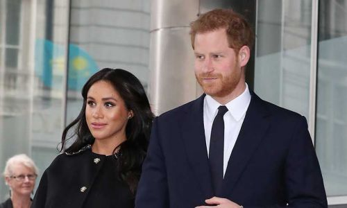 Prince Harry and Meghan Markle's surprise outing to pay tribute to New Zealand victims - all the pictures