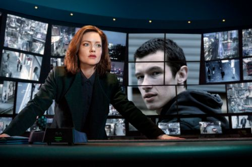 When is The Capture on TV? Who is in the cast and what is it about?