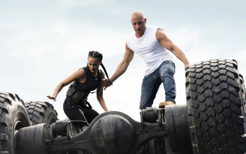 Fast & Furious 9, review: demented nonsense, but Vin Diesel is having a ball