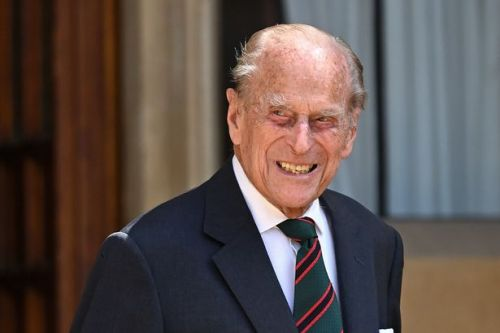 Royal Family 'united in prayer' for Prince Philip as mood 'significantly shifts'