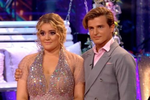 Strictly fans predict 'a romance brewing' between Tilly Ramsay and partner Nikita Kuzmin