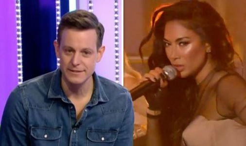 The One Show: Matt Baker steps in as technical glitch suggests Pussycat Dolls were miming