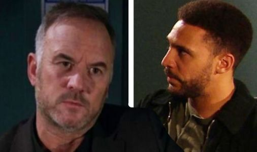 Emmerdale fans in uproar as huge blunder spotted in DI Malone blackmail plot 'Ridiculous!'