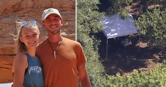 Human remains are likely Brian Laundrie, family lawyer says after Florida preserve discovery