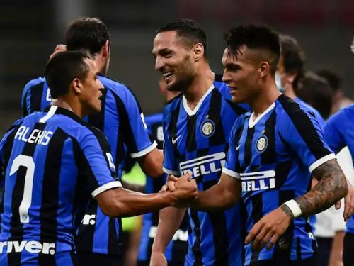 Inter vs Getafe FREE: Live stream, TV channel, teams and kick-off time for Europa League last 16 tie