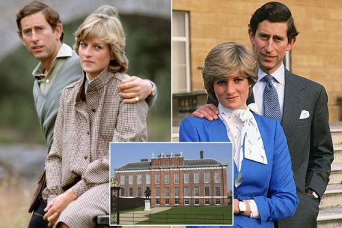 Princess Diana and Charles had 'unexpected source of tension in their marriage'