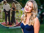 Alisha Aitken-Radburn reveals the most awkward part of being on The Bachelor