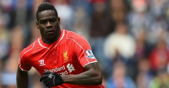 Rodgers explains why Balotelli was 'unfortunate' at Liverpool