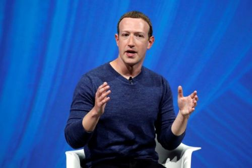 Tech workers are urging Facebook employees to quit their jobs in protest of the company's controversial decision to keep up Trump's post about the George Floyd protest