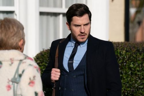 6 EastEnders spoilers for next week: Whitney worries for the future, while Gray gets angry