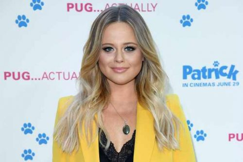 I'm A Celeb star Emily Atack could sign for Strictly this year