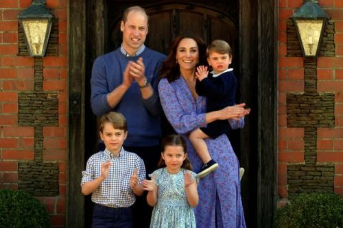Kate proves dedication to royals with George, Charlotte & Louis's summer holiday