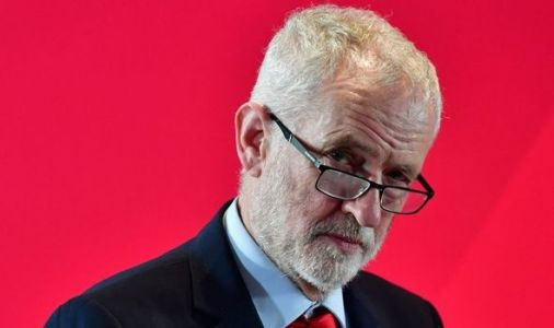 Jeremy Corbyn was Labour's worst leader ever 'Couldn't have been worse if he tried' - poll