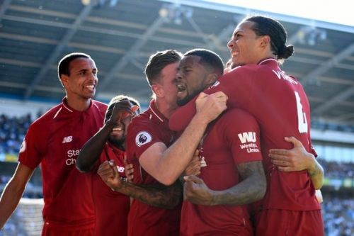 Cardiff 0-2 Liverpool: 5 talking points as Reds return to Premier League summit