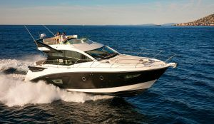 Beneteau GT50 Sportfly yacht tour: This smart design is not your average flybridge