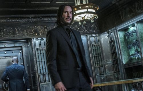'John Wick' title had to be changed after Keanu Reeves kept getting name wrong