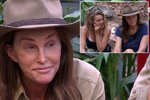 I'm A Celeb's Caitlyn Jenner says she is desperate to go on a pub crawl in the UK