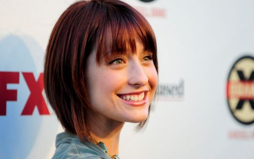 Smallville actress Allison Mack arrested in New York sex cult case