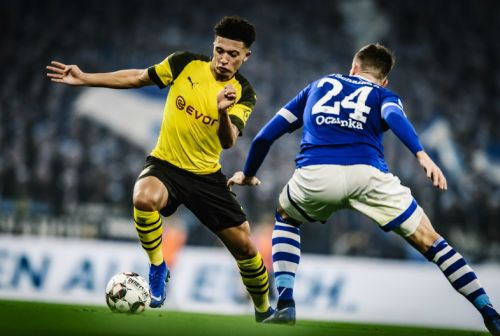 Double Jadon Sancho boost for Man United: Player confident transfer will go through, Dortmund to lower asking price