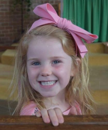 Girl, 5, dies after brain was starved of oxygen when she woke up with flu symptoms and her heart stopped