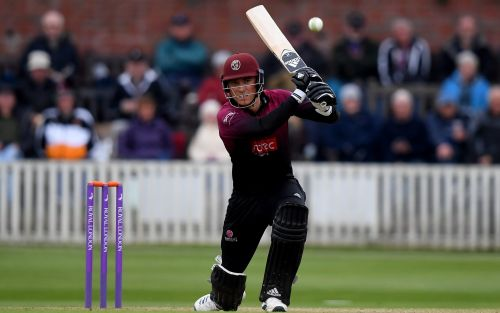 Tom Banton moulded from same cast as Jos Buttler, the England player he is replacing in New Zealand