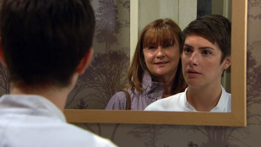 Emmerdale spoilers: Victoria Barton is confronted by rapist Lee's mum