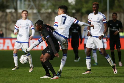 Chelsea loanee returns to the club after being released