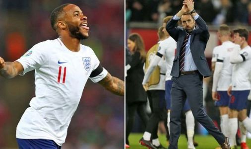 England player ratings vs Czech Republic: Sterling gets a 10 - who settles for just a 5?