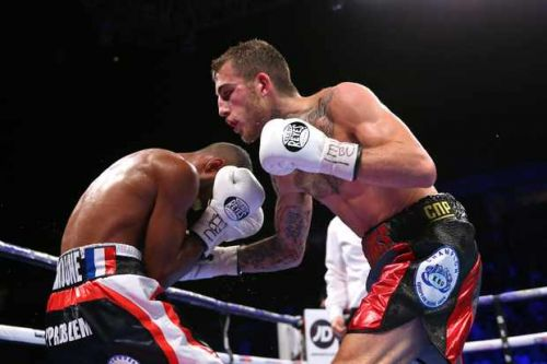 What boxing is on TV this week? How to watch Orlando Fiordigiglio v Sam Eggington and more