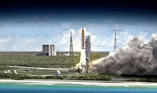 NASA SLS engine test live stream: How to watch Artemis mission rocket's 'hot fire' test