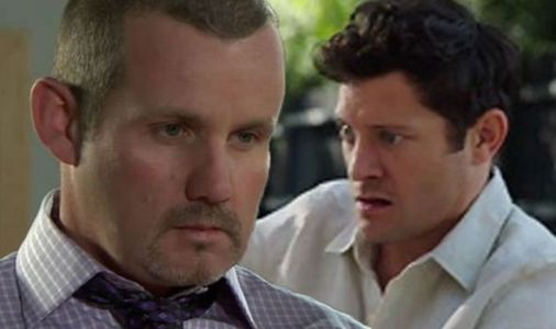Neighbours spoilers: Finn Kelly makes unexpected move as Toadie Rebecchi feud ESCALATES