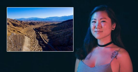 Remains of Lauren Cho, missing New Jersey woman found in California desert