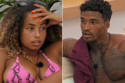 Love Island fans brutally slam 'fake and manipulative' Michael over Amber u-turn