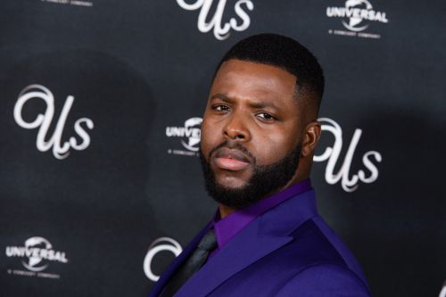 Black Panther's Winston Duke shocked at being 'sexualised and fetishised' as he talks double standards