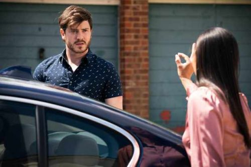6 EastEnders spoilers for next week: Gray panics as Tina murder clue is found and Zack confesses