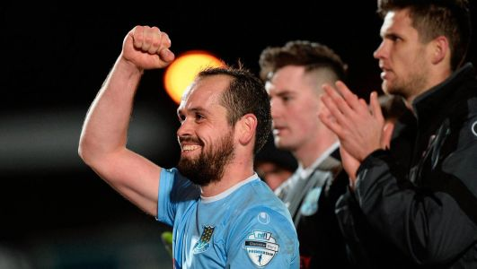 Tony Kane: Ballymena's disappointing season can turn into ultimate glory with Irish Cup success