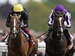Robin Goodfellow's racing tips: Best bets for Monday, May 27