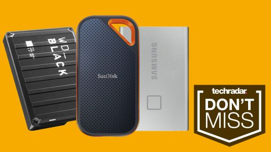 Running out of room? Free up space with these portable SSD and hard drive deals